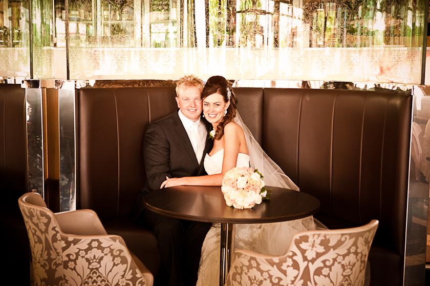Wedding Photography at Cafe Paesano North Adelaide