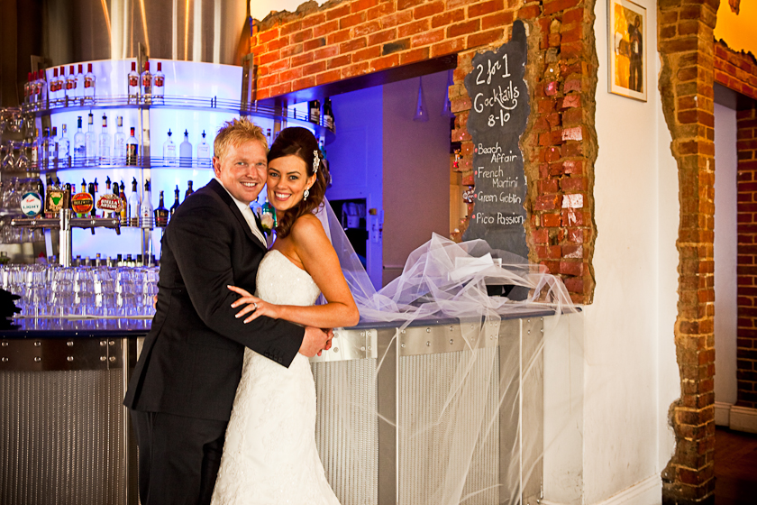 Wedding Photography at the Archer Hotel North Adelaide