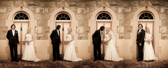 Penny's Hill Winery Wedding