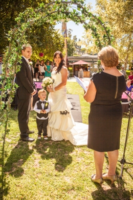 Children and Wedding Photography