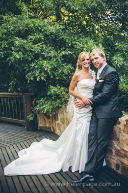K1 Winery Wedding