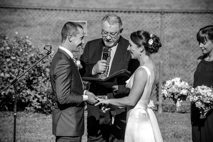Wedding Vows Oakbank Racecourse Wedding Adelaide Hills