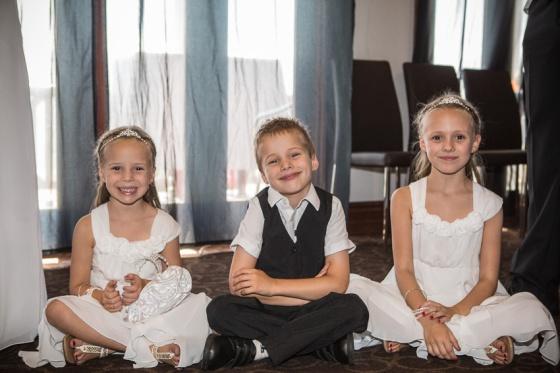 wedding at seaford hotel wedding photography