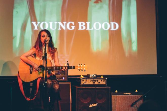 Music SA Awards Young Blood